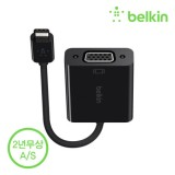 [Belkin] USB-C to VGA 어댑터
