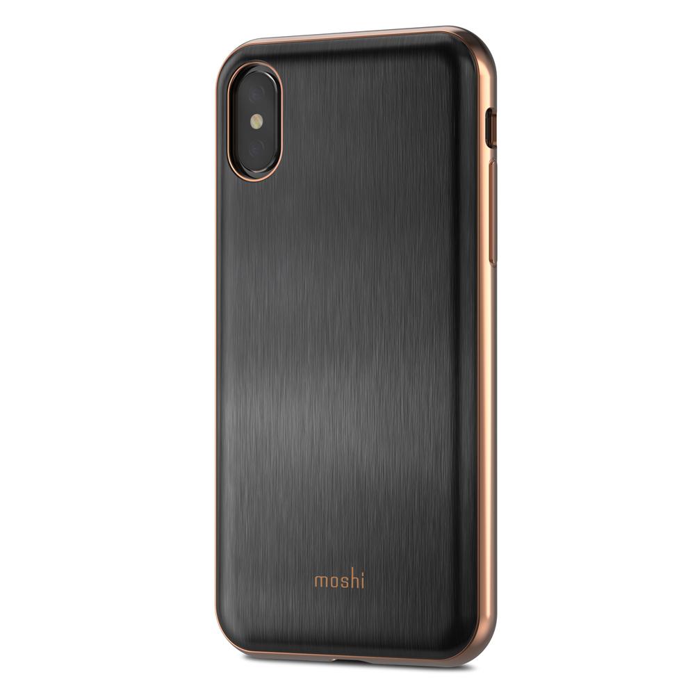 [Moshi] iPhone X 아이글레이즈 하드케이스