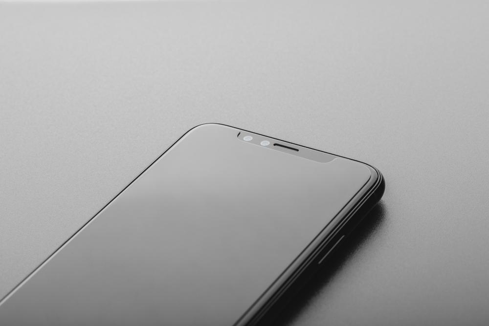 [Moshi] iPhone X 에어포일 글라스 강화유리필름
