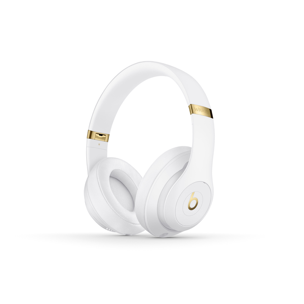 Beats Studio3 Wireless White MQ572ZP/A