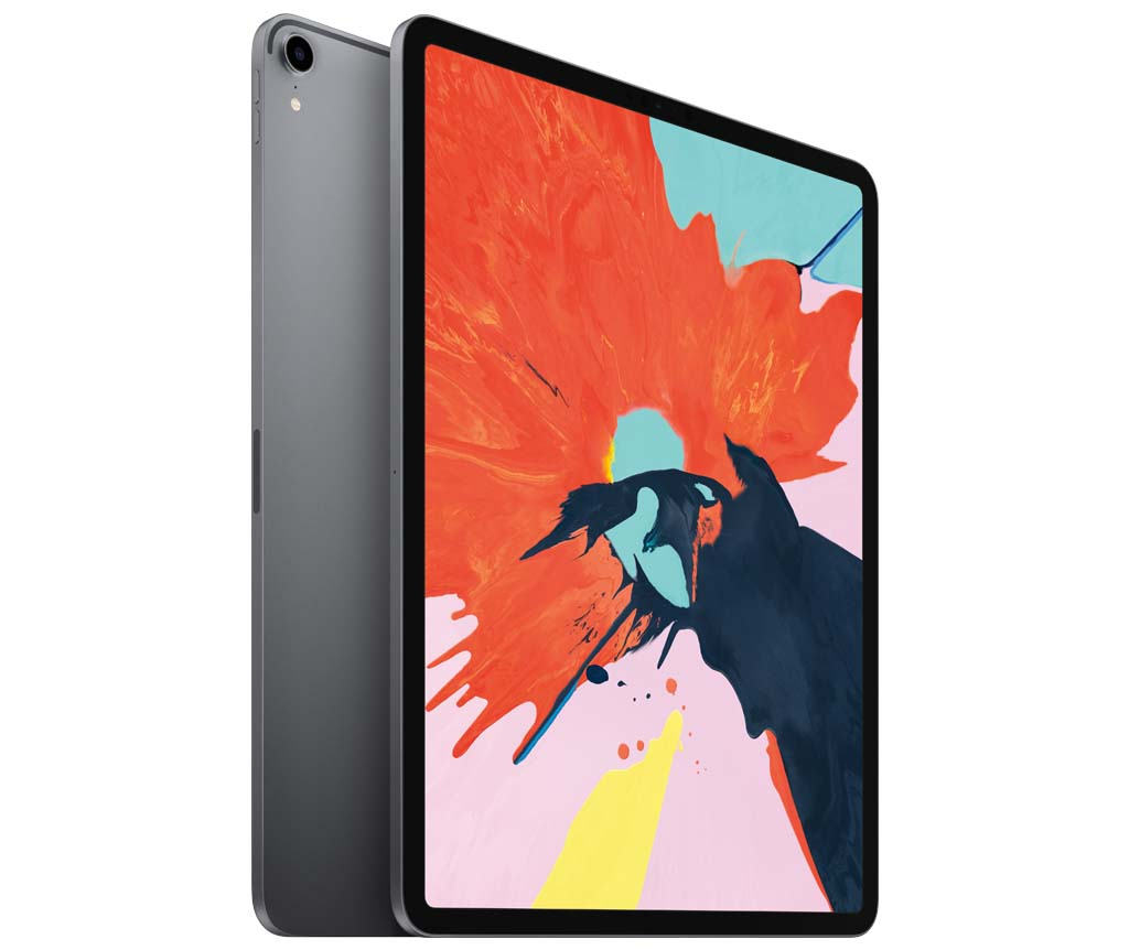 iPad Pro 12.9형 Wi-Fi 512GB 스페이스그레이 MTFP2KH/A