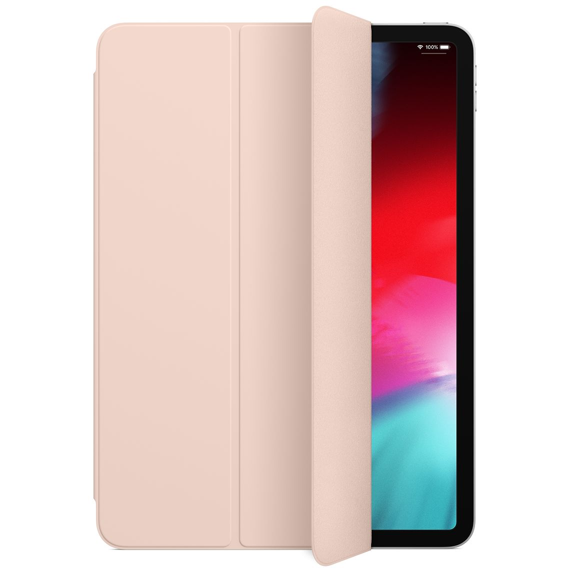 iPad Pro 11 Smart Folio Pink Send MRX92FE/A