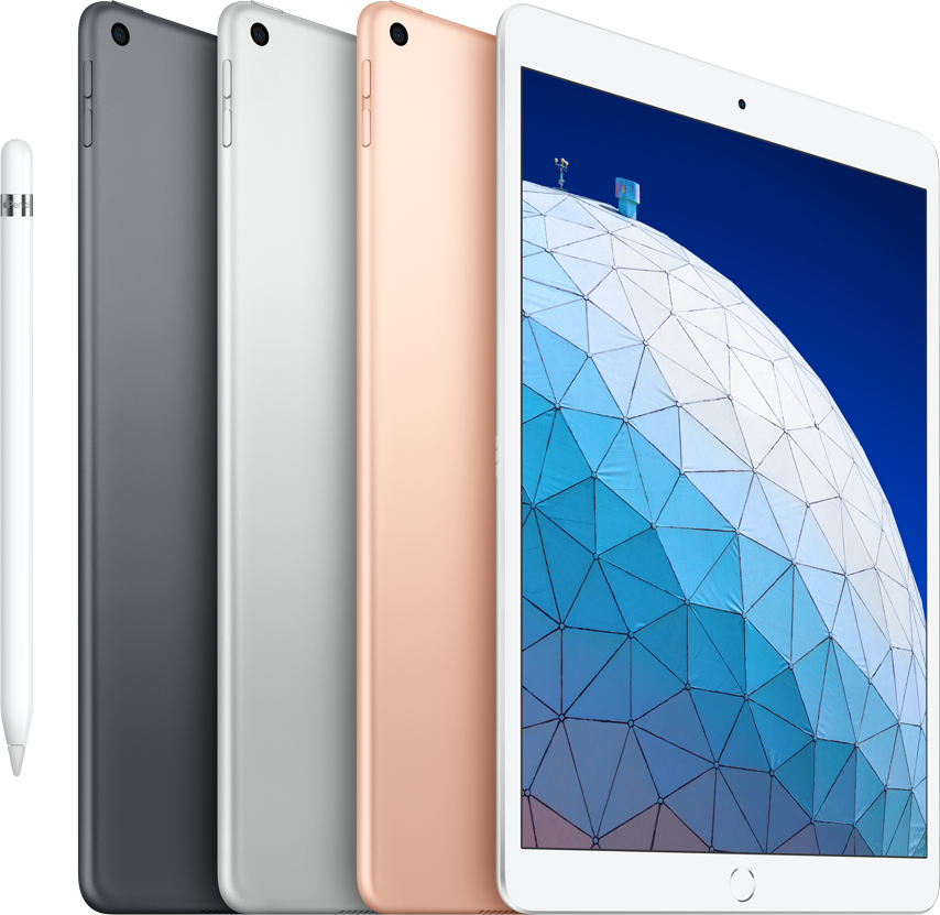 iPad Air Wi-Fi 64GB Glod MUUL2KH/A