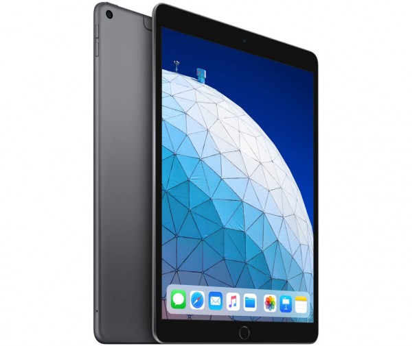 iPad Air Wi-Fi + Cellular 256GB Space Grey MV0N2KH/A