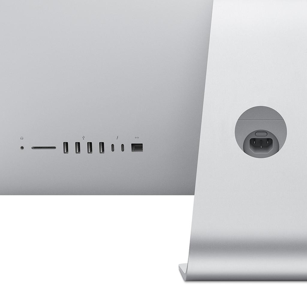 2019 iMac 27형 iMac Retina 5K 디스플레이 3.0 6C/8GB/1TB FD/RP570X MRQY2KH/A