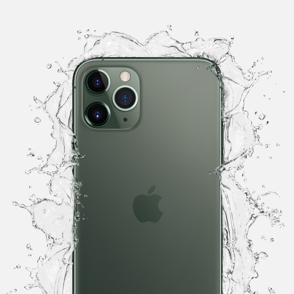 iPhone 11 Pro 64GB 미드나잇 그린 MWC62KH/A