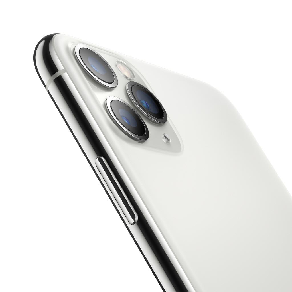 iPhone 11 Pro 512GB 실버 MWCE2KH/A