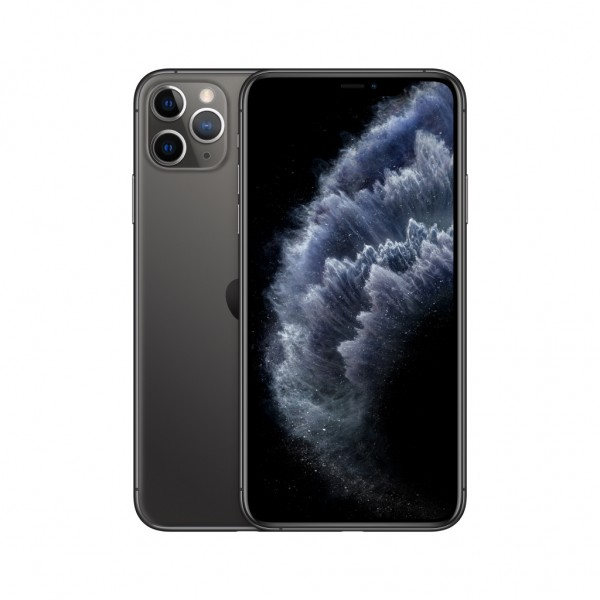 iPhone 11 Pro Max 64GB 스페이스그레이 MWHD2KH/A