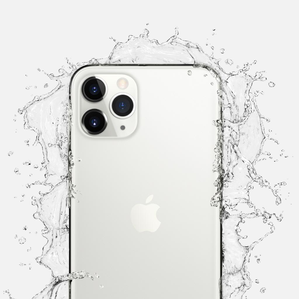 iPhone 11 Pro Max 64GB 실버 MWHF2KH/A