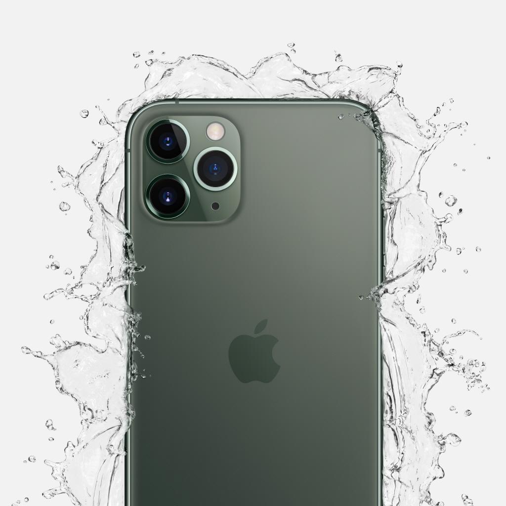 iPhone 11 Pro Max 64GB 미드나잇 그린 MWHH2KH/A