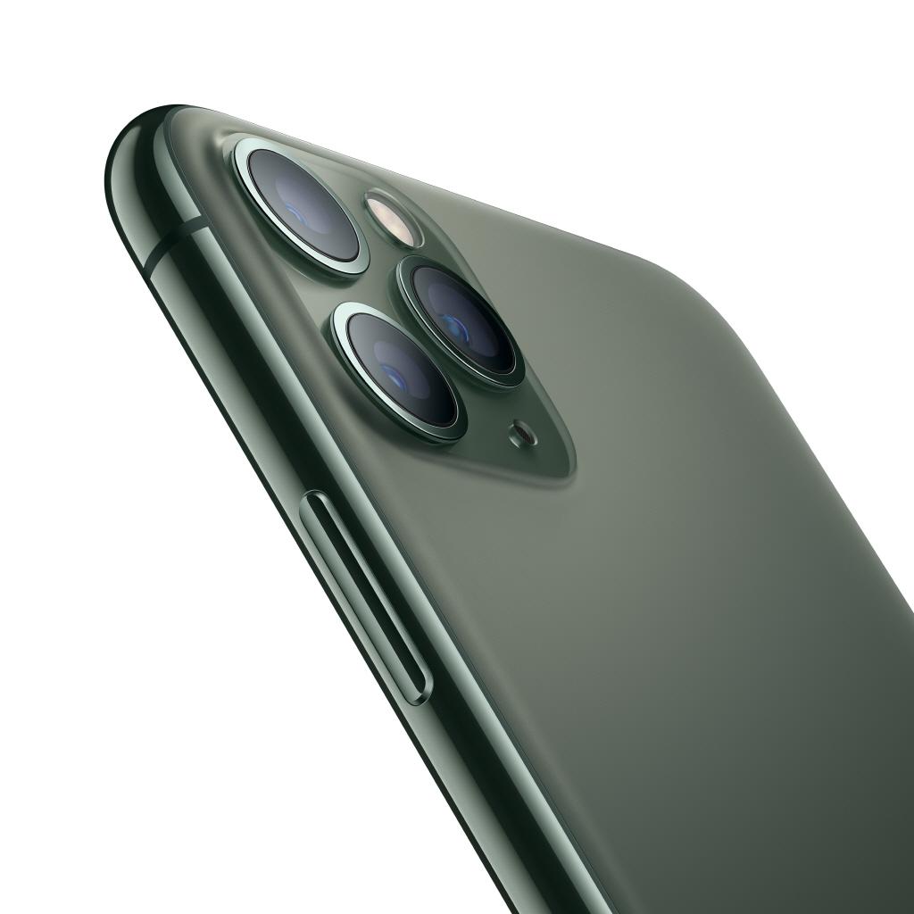 iPhone 11 Pro Max 512GB 미드나잇 그린 MWHR2KH/A