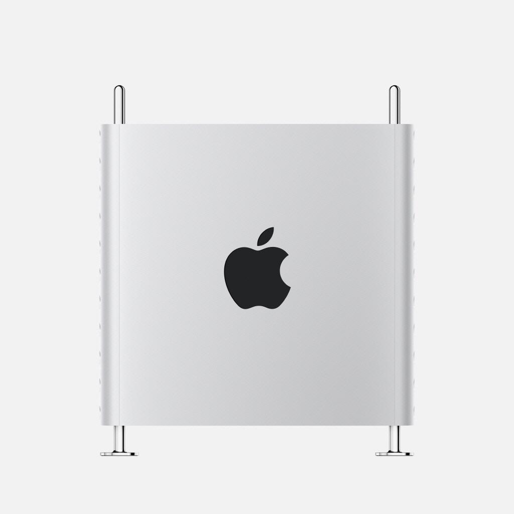 Mac Pro 3.5GHz 8코어 Intel Xeon W/32GB ECC/256GB