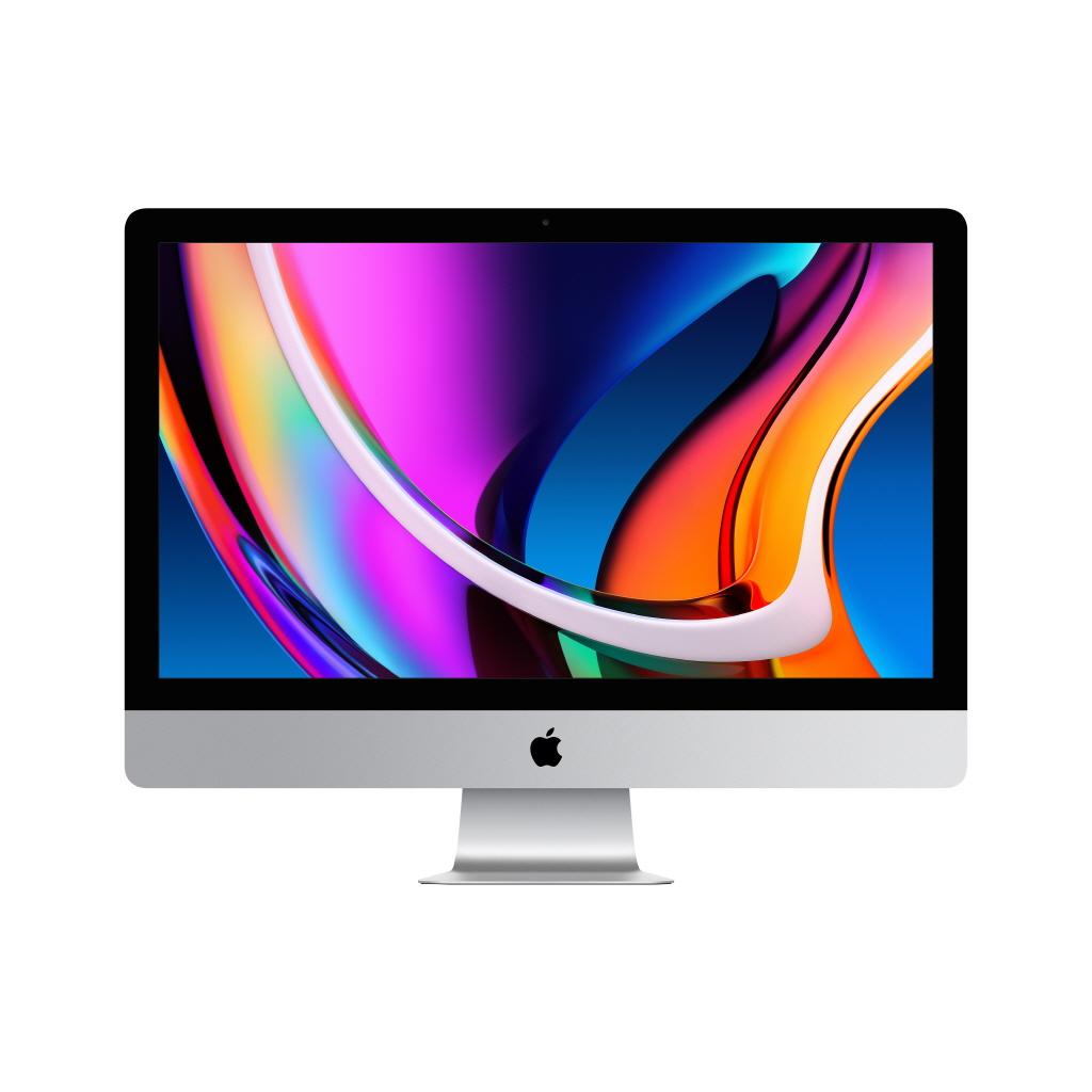 2020 iMac 27형 3.1GHz 6C/8GB/256SSD MXWT2KH/A