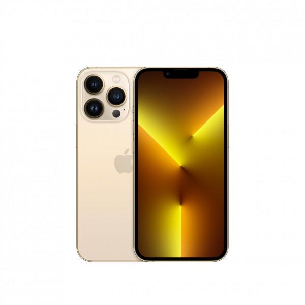 iPhone 13 Pro 128GB 골드 MLVC3KH/A