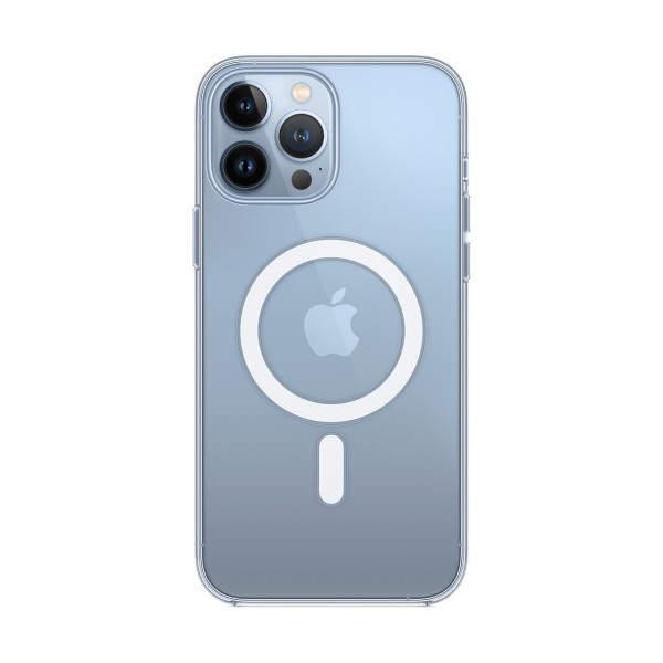 MagSafe형 iPhone 13 Pro 투명 케이스 MM2Y3FE/A