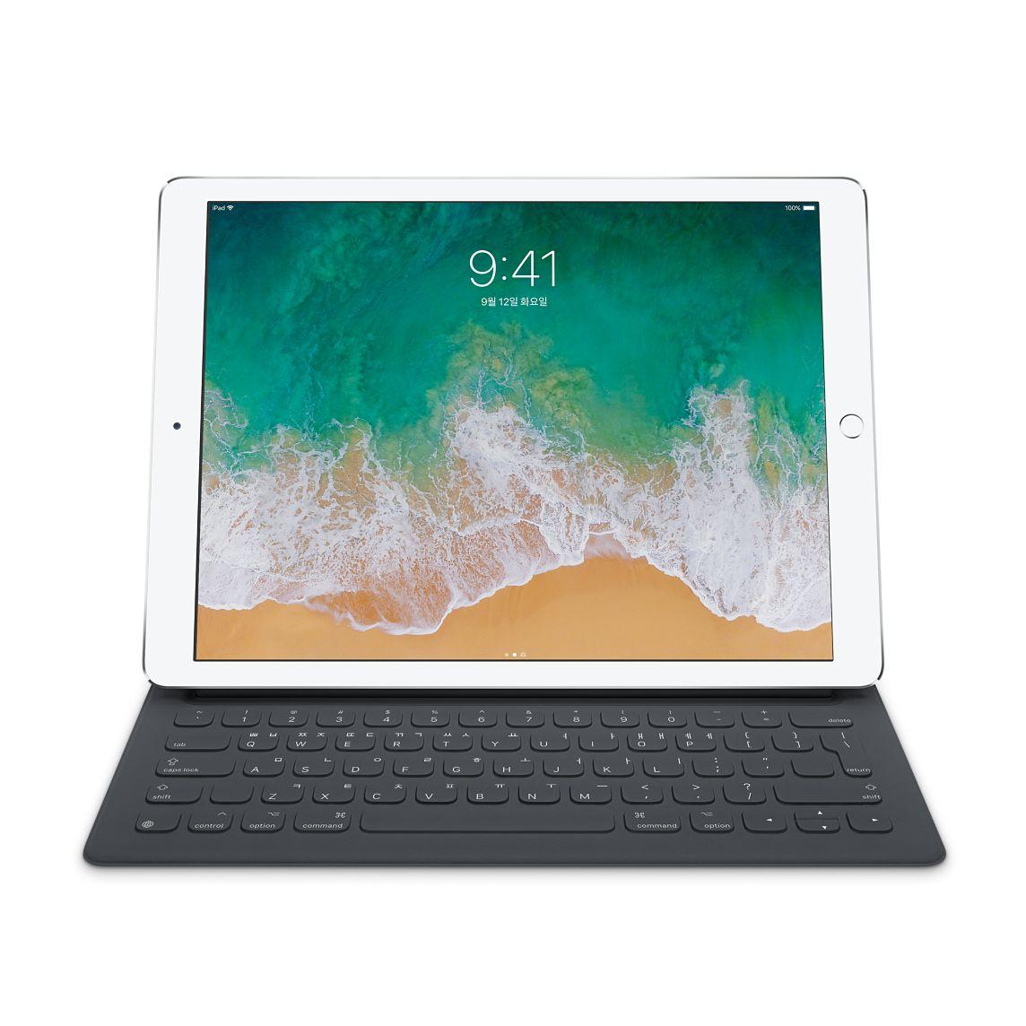 iPad Pro 12.9 Smart Keyboard 한국어 MNKT2KH/A