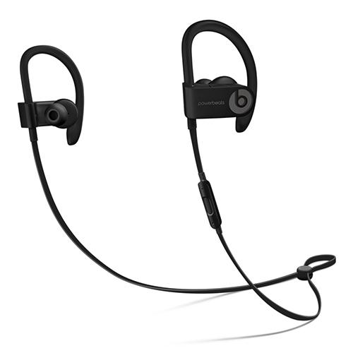 Powerbeats3 Wireless 이어폰 블랙 ML8V2ZP/A