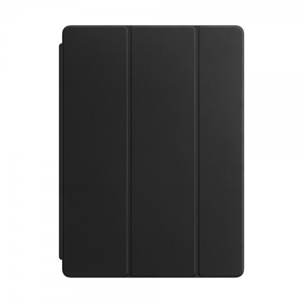 iPad Pro 12.9 Leather Smart Cover Black MPV62FE/A