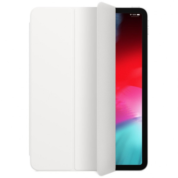 iPad Pro 11 Smart Folio White MRX82FE/A