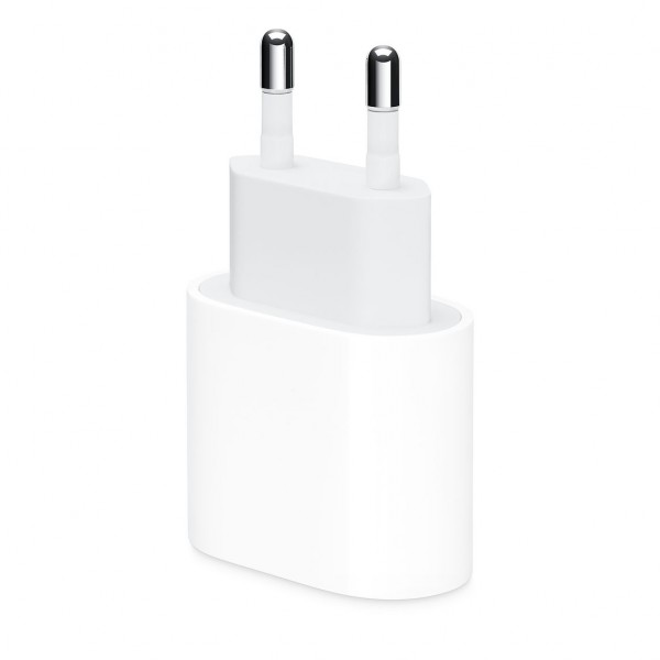 USB 18W Power Adapter MD822KH/A