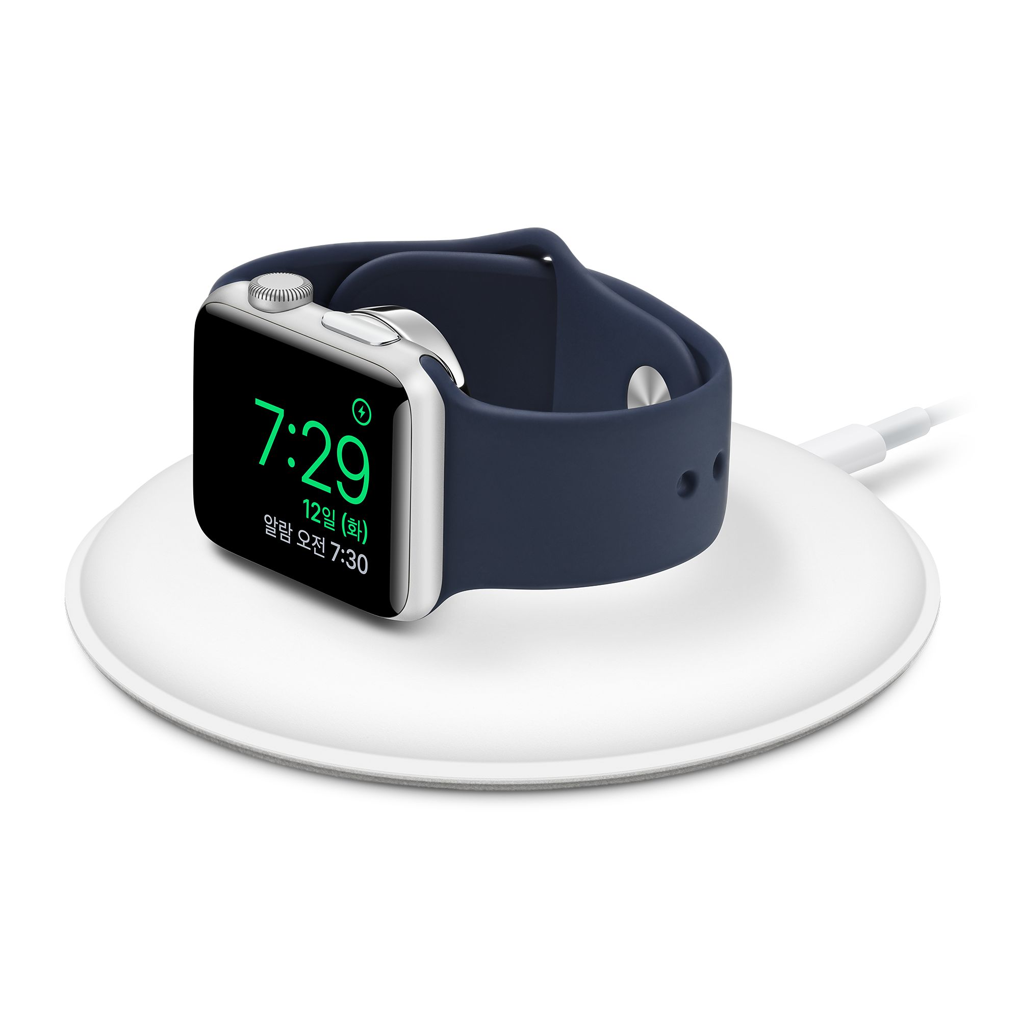 Apple Watch Magnetic Charging Dock MLDW2KH/A